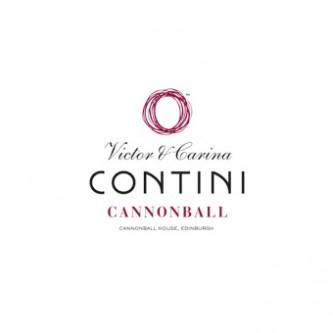 Contini Cannonball