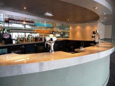 Granite Bar top at Blackpool Pleasure Beach