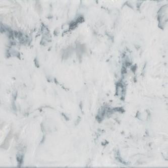 Metallic Marble Silver Stratos