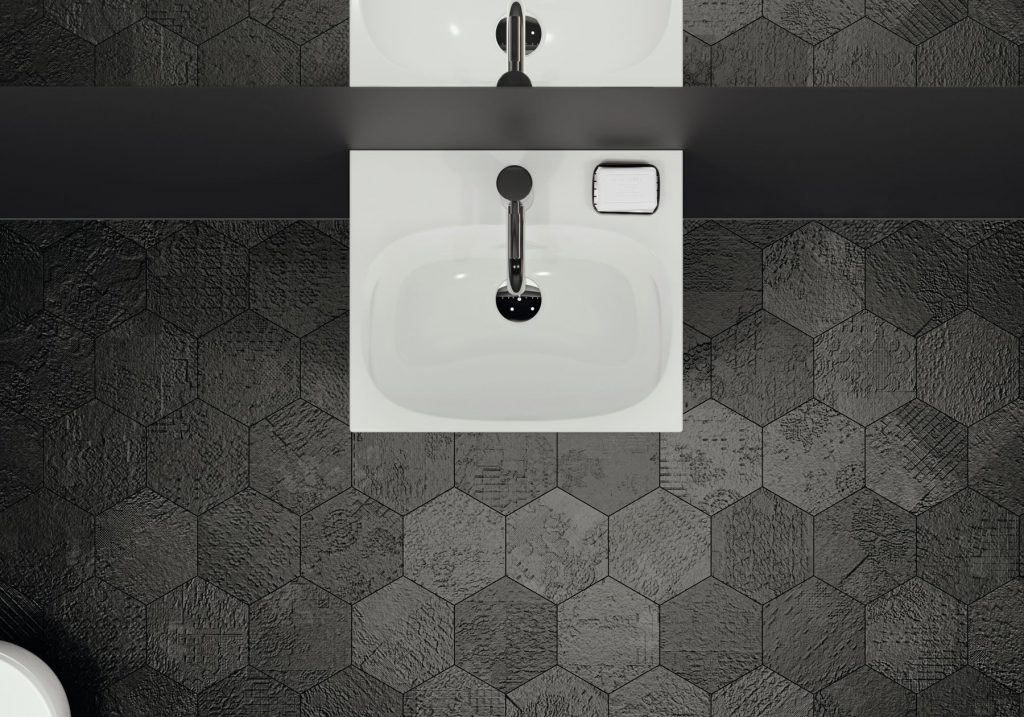 Geberit Bathroom Tile Inspiration