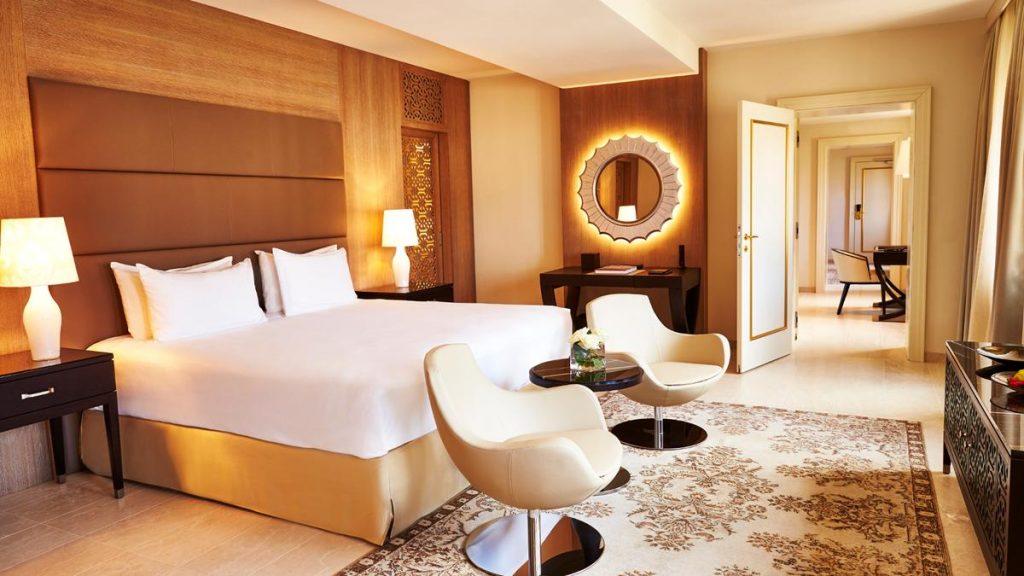 San Clemente Palace Kempinski Hotel in Venecia - Room Design
