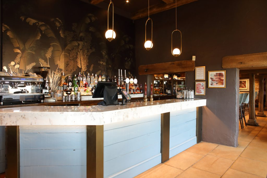 The brampton Mill bar picture
