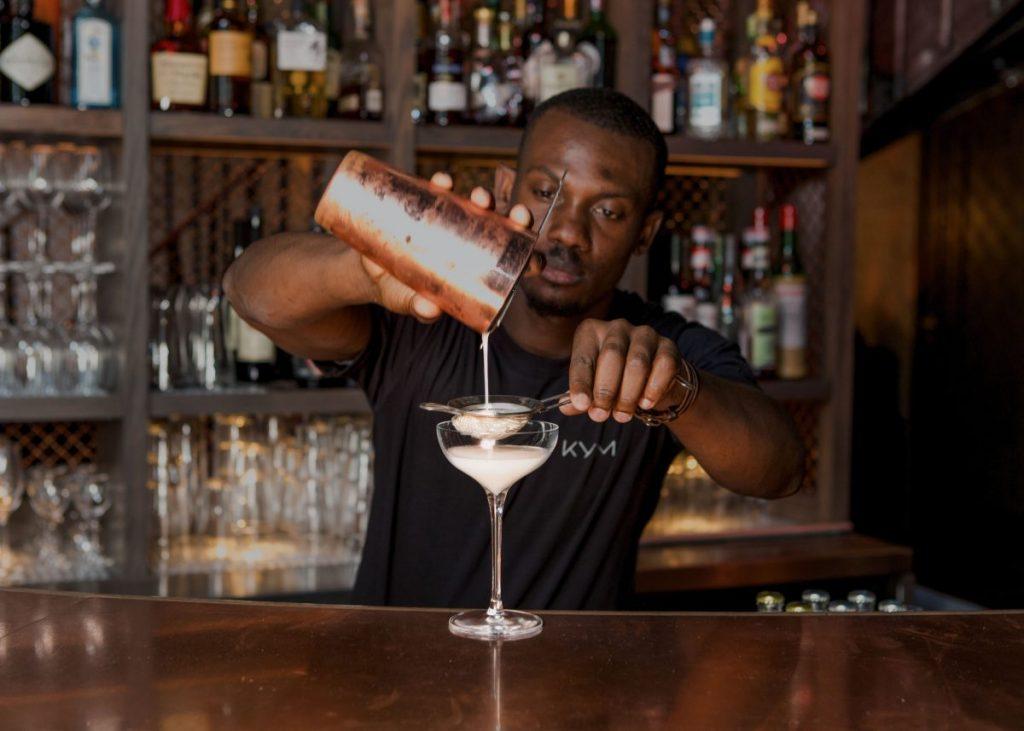 Kyms Cocktails