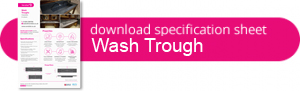 Wash Torugh Button